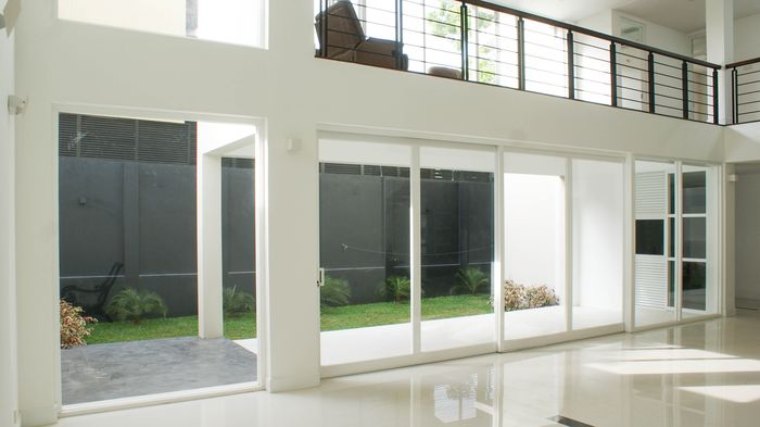 Projects | Aluk Aluminium Fabricators | Doors, Sliding doors