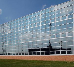 Curtain Wall | Products - Aluk Aluminium Fabricators | Doors