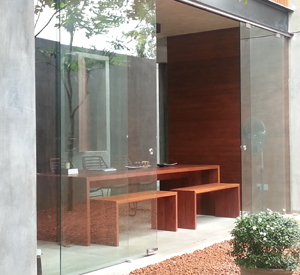 Sliding Doors, Aluk Aluminium Fabricators, Sri Lanka